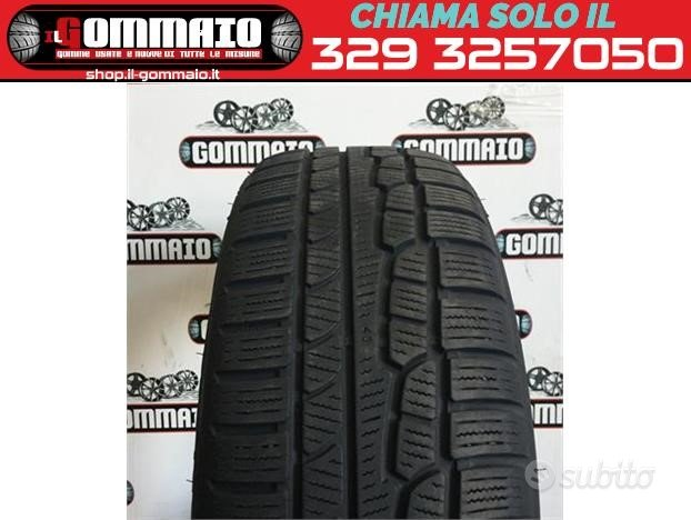 Gomme usate G 235 40 R 18 NOKIAN INVERNALI