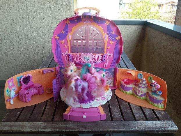 My little pony scuola di danza martina ballerina