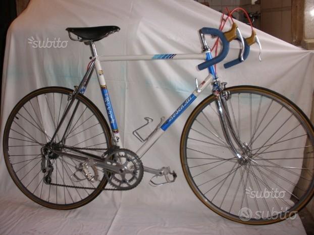 Boschetti bici da corsa anno 1980