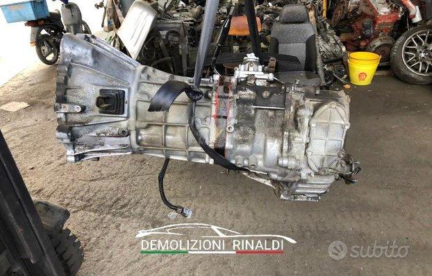 Cambio completo di riduttore Toyota LJ 70