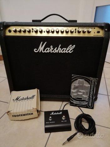 Amplificatore Marshall Valvestate VS100 chitarra
