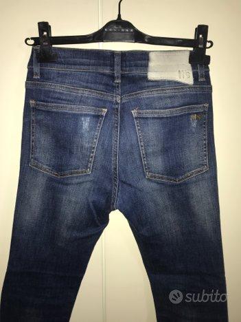 Jeans It's met
