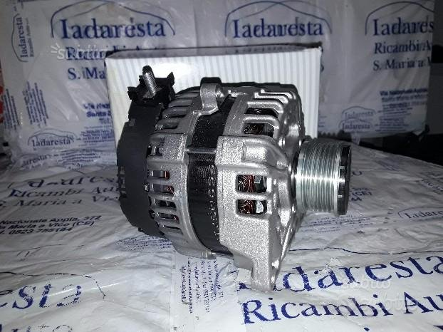 Alternatore mercedes classe b w246 a0009063822