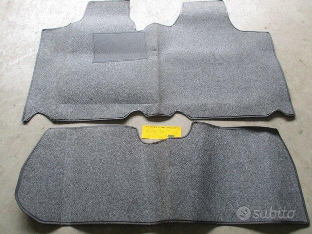 Tappetini Audi 60