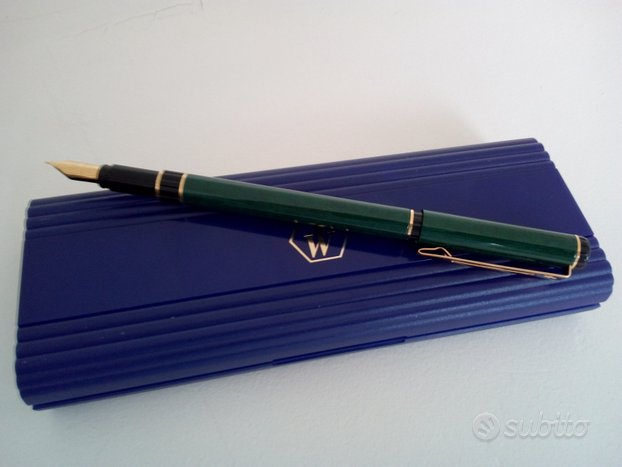 Penna stilografica Waterman