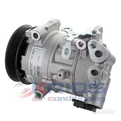 Compressore aria condizionata C4 Picasso II
