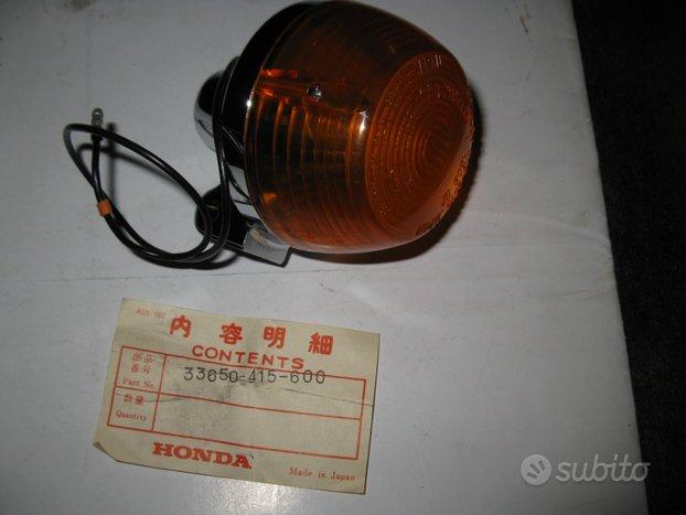 Freccia ant Honda CX 500