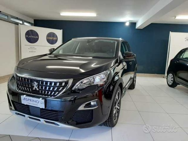 Peugeot 3008 PROMO BLACK FRIDAY BlueHDi 130 S&