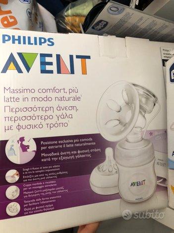Tiralatte elettrico Avent