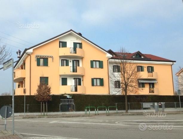 Duplex arredato San Lazzaro 120m2