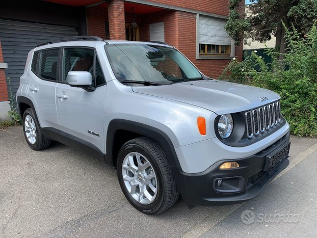 JEEP Renegade - 2017