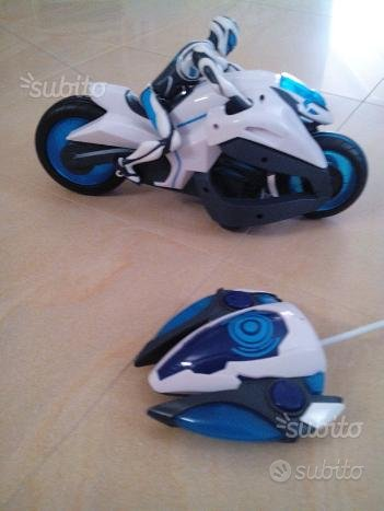 Max steel moto