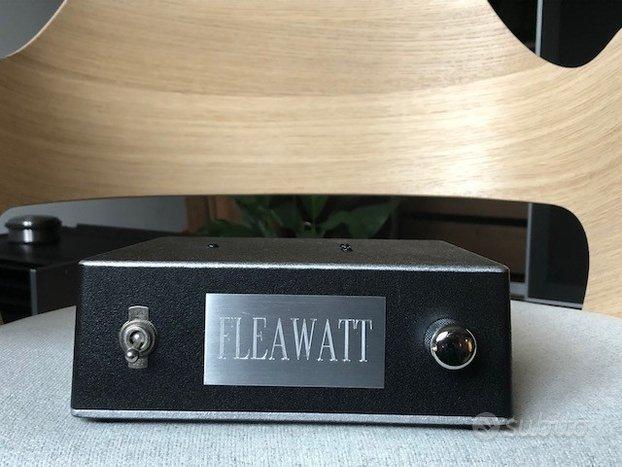 Fleawatt