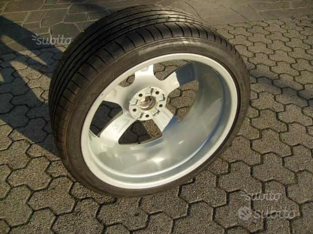Cerchi lega con pneumatici per AUDI A7-RS7-A8
