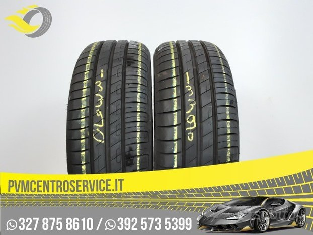 Gomme Usate 185/60/14 82H Goodyear Estive