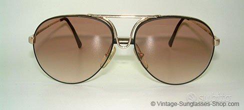 Porsche Design by CARRERA 5657 RARE occhiali sole