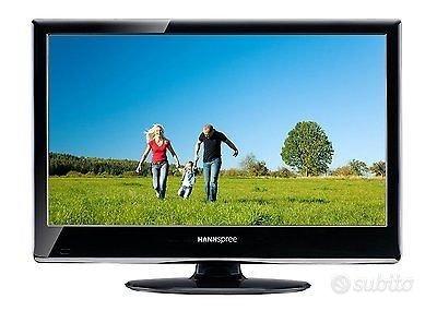 TV lcd Hannspree HSG1112