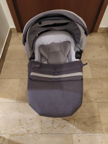 Trio Style go up (Chicco)