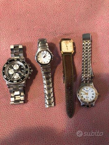 Orologi vari