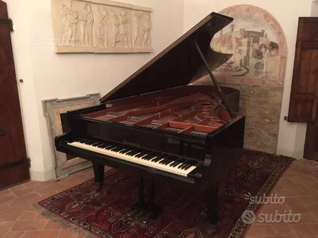 Pianoforte grancoda bosendorfer 92 tasti
