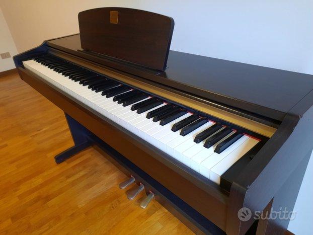 Pianoforte Yamaha Clavinova CLP 115