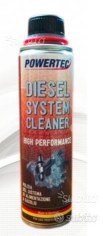 Additivo motori diesel