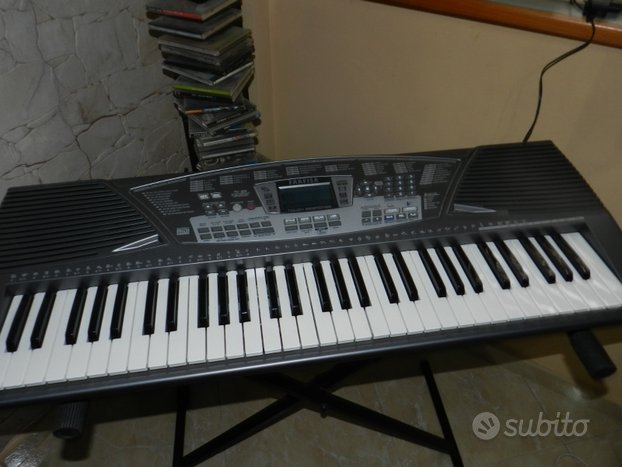 Tastiera elettronica Farfisa