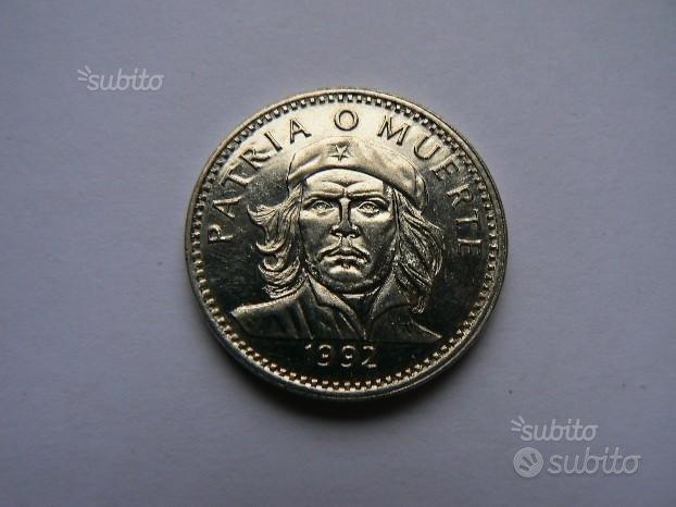 Monete estere CROAZIA - CUBA e DANIMARCA