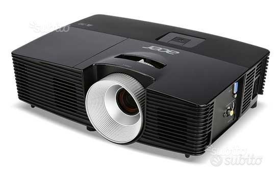 Videoproiettore Acer completo con confezione