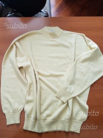 Maglione di cashmere VERSACE originale