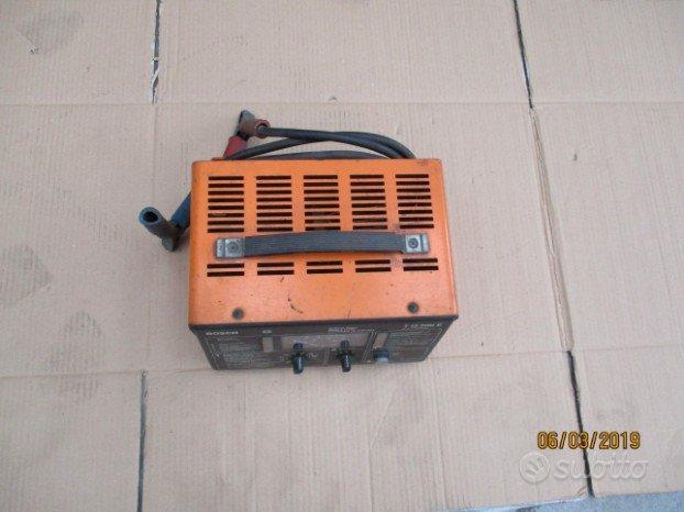 Caricabatterie-tester Bosch