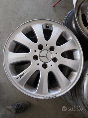 Cerchi Mercedes classe A