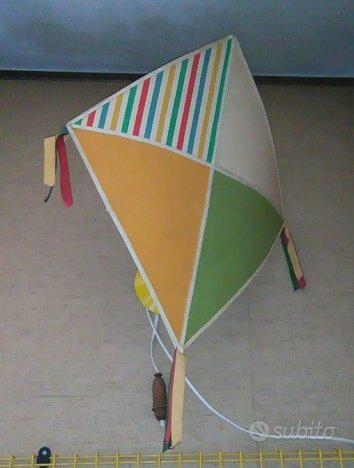 """""""LAMPADA AQUILONE"""" design Akiko Tamaka per Jet Set"""