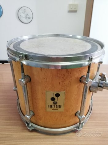 Tom 12 Sonor force 3000
