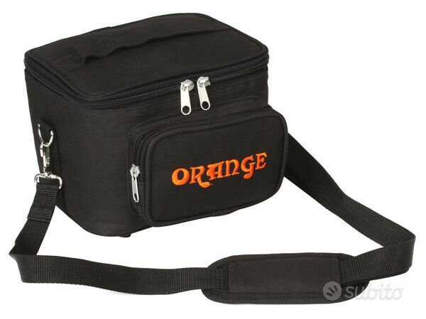 ORANGE Micro Terror Bag BORSA PER MICRO TERROR