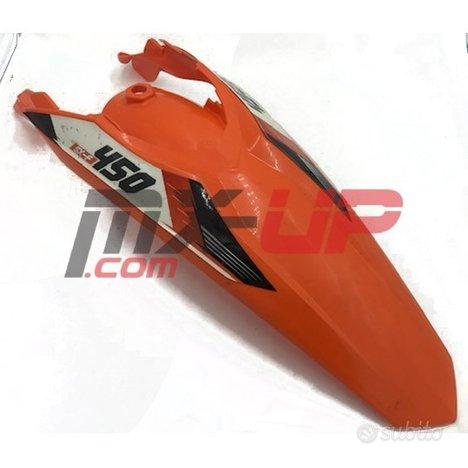 Parafango posteriore originale per KTM 125-450
