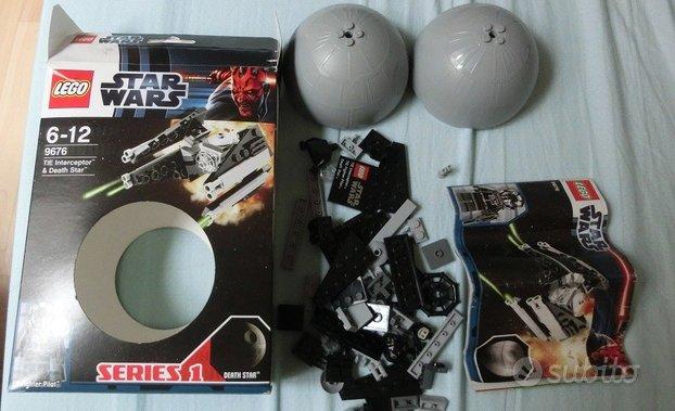 Lego star wars 9676