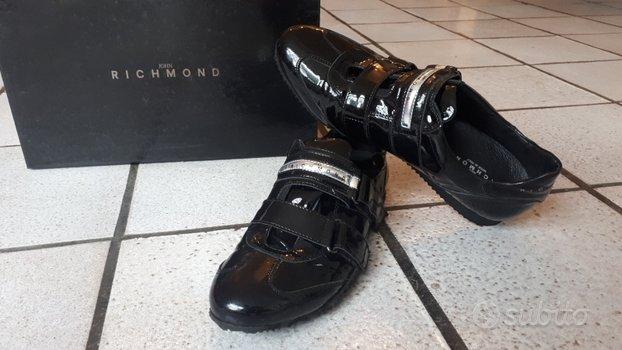 Scarpe John Richmond sneakers 41 nuove