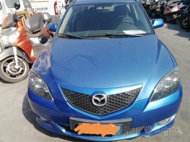 Mazda 3 Anno 2005 Per Ricambi
