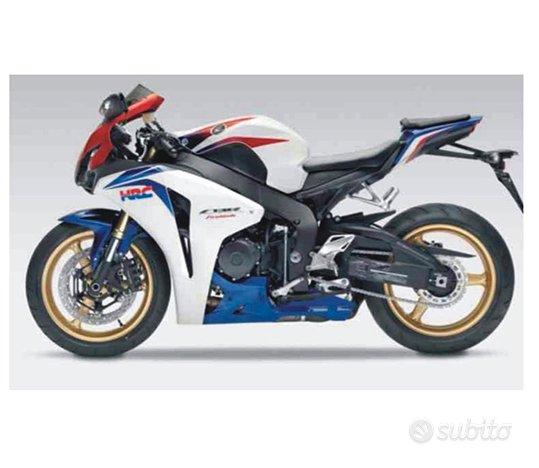 Grafiche-Adesivi-Decalcomanie Honda CBR 1000 HRC