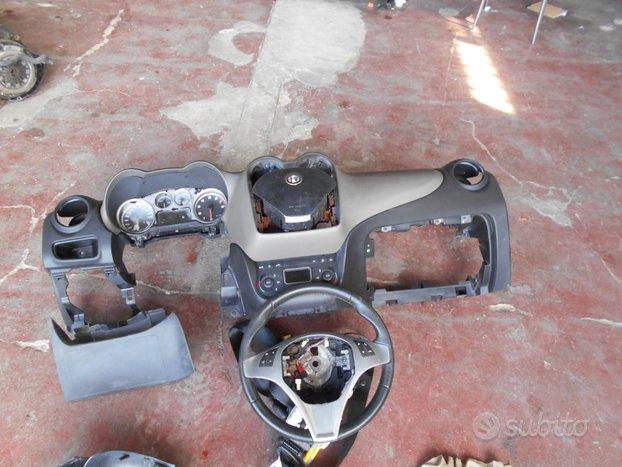 Kit airbag sterzo per alfa romeo mito anno 2010