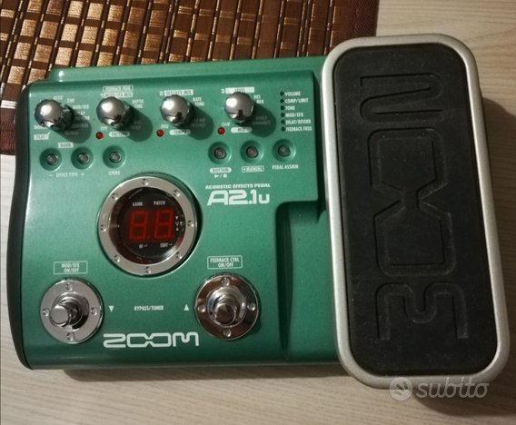 Zoom A2.1