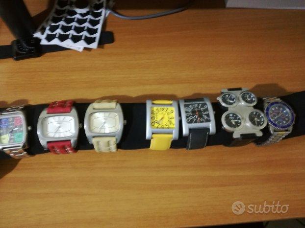 7 orologi