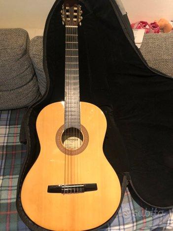 Chitarra classica Honner