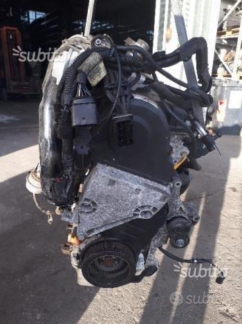 Motore Volkswagen 1.9 Tdi 101cv