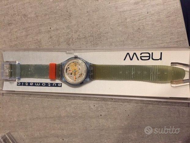Swatch automatico da collezione anno 1991