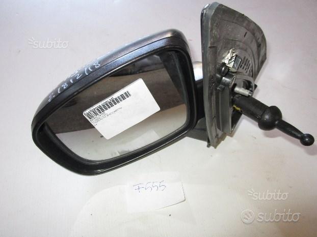 Hyundai IX10 specchietto sx - F555