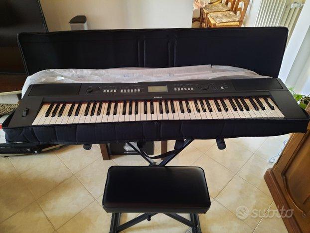 Tastiera Yamaha Piaggero