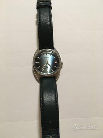 Orologio automatico Roamer vintage