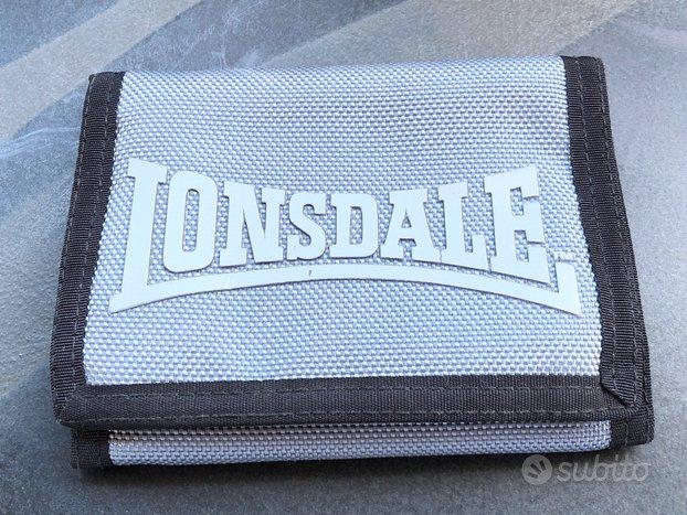 Portafoglio Lonsdale London